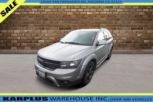 2018 Dodge Journey for Sale in Pacoima , CA