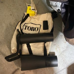 Blower Bag for Sale in Puyallup, WA