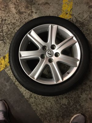 Rim for Sale in Cleveland, OH
