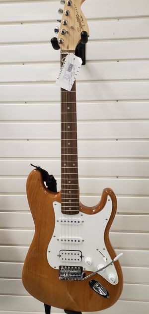 Squier for Sale in Houston, TX