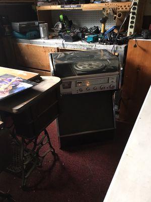 Montgomery Ward -1975 Stereo for Sale in Seattle, WA