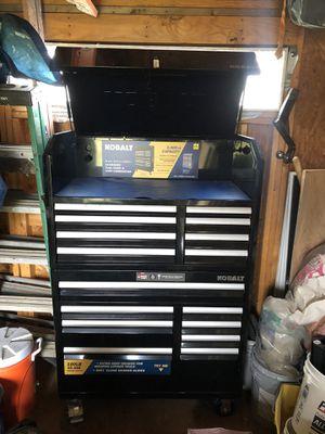 Kobalt tool box for Sale in Ayden, NC