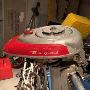 Royal Motor for Sale in Everett, MA