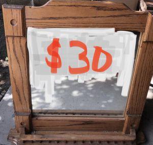Vanity Mirror for Sale in Bakersfield, CA