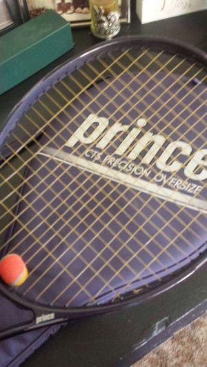 Tennis racket for Sale in Denver, CO