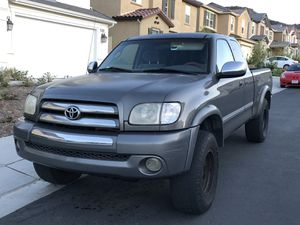 2003 Toyota Tundra for Sale in Santee, CA
