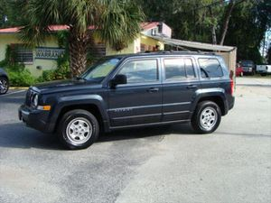 2015 Jeep Patriot for Sale in Brooksville, FL