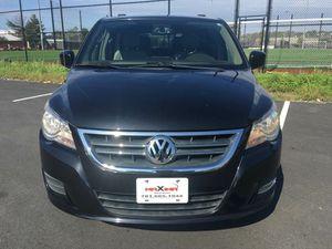 2011 Volkswagen Routan SE 4dr Mini-Van for Sale in Somerville, MA