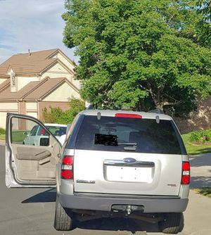 2006 Ford Explorer XLT 4x4 for Sale in Centennial, CO