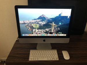 iMac Desktop 21.5 inch- Backlight Display for Sale in Tallahassee, FL