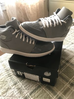 Jordan 1 size 8.5 men's new with box for Sale in West Chicago, IL
