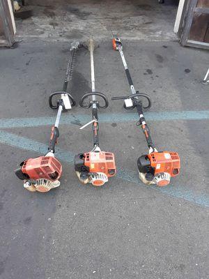 Se areglan todo Tipos de motores de jardineria for Sale in Vista, CA