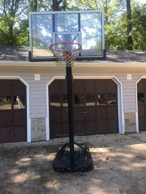 Basketball hoop for Sale in Edison, NJ