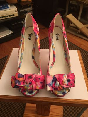 Fioni shoes size 8 for Sale in Fairfax, VA
