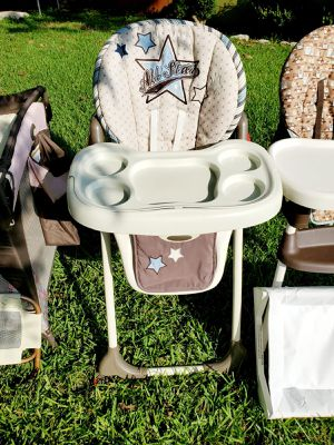 Baby Trend Baby High Chair for Sale in South Houston, TX