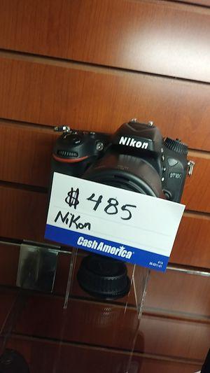 Nikon digital camera for Sale in Chicago, IL