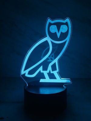 OVO OCTOBERS VERY OWN DRAKE LAMP GIFT SALE for Sale in Westminster, CA