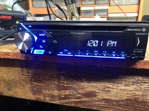BLUETOOTH PIONEER STEREO for Sale in Woodburn, OR