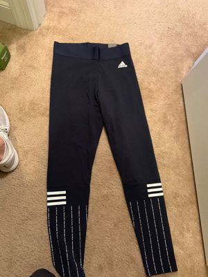Adidas brand new legging women's for Sale in Frederick, MD
