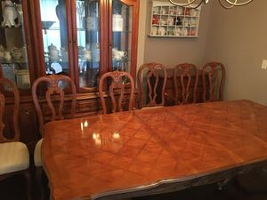 Full Dining Room Set for Sale in Spring Hill, TN