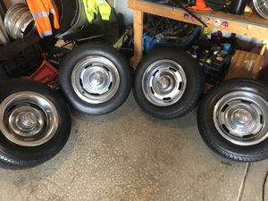 Rally wheels for Sale in Aldie, VA