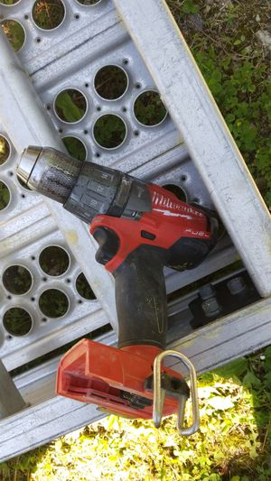 Milwaukee fuel hammer for Sale in DORCHESTR CTR, MA