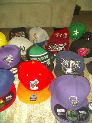 Men's brand new hats for Sale in Summerville, SC
