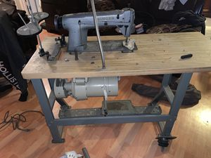 Singer Sewing Machine 281-1 Vintage for Sale in Richmond, CA