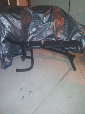 Good sturdy bench for Sale in Fresno, CA