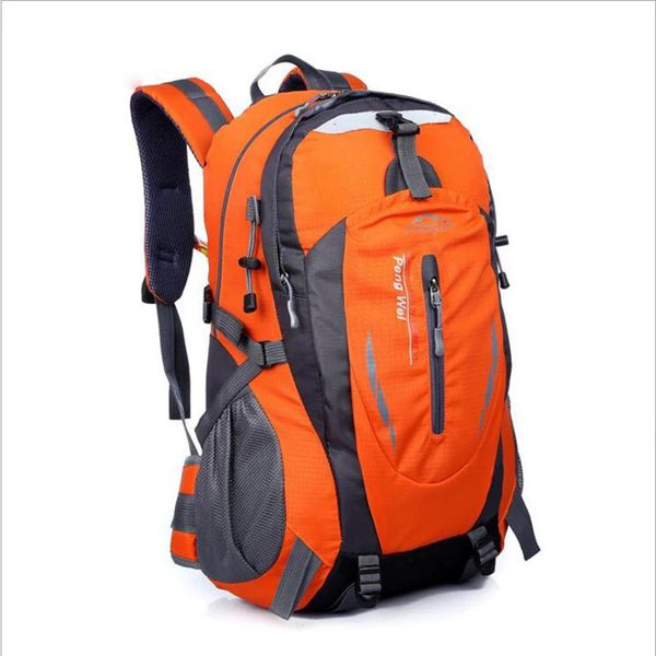 Multifunction Waterproofs Outdoor, sport , hiking soft light weight caring backpack