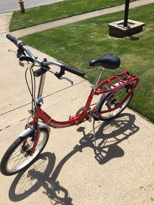 Schwinn Loop folding bike for Sale in Columbus, OH