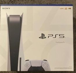 Playstation 5 Disc Édition - Brand new - Sealed - $500💵🔥🔥🔥🔥🔥🔥 for Sale in Las Vegas,  NV