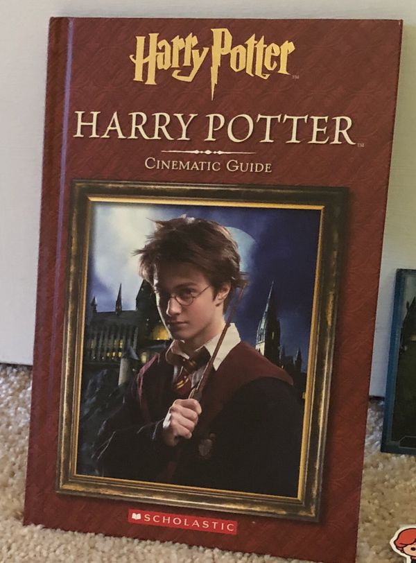 Harry potter pack! Great Collection