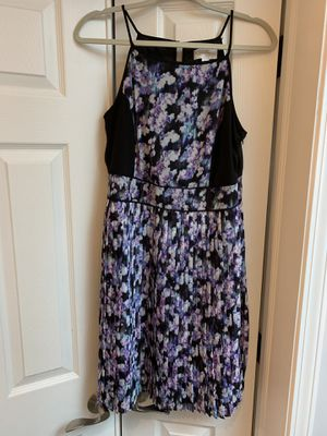 floral dress size 8 for Sale in Arlington Heights, IL