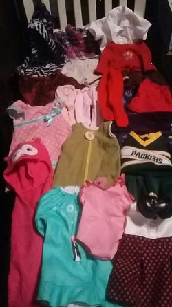American Girl 18 Inch Doll Clothes Lot for Sale in Costa Mesa,  CA