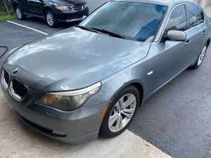 2009 BMW 5 Series for Sale in Largo, FL