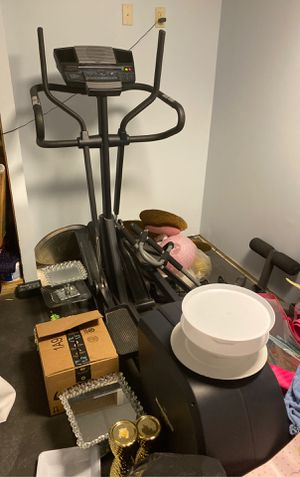 Elliptical for Sale in Lowell, MA