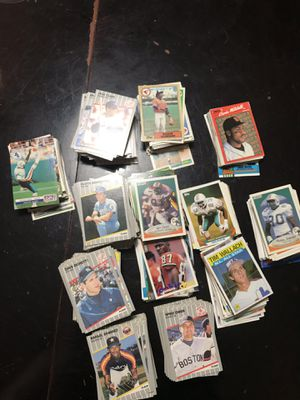 Sports cards for Sale in Hialeah, FL