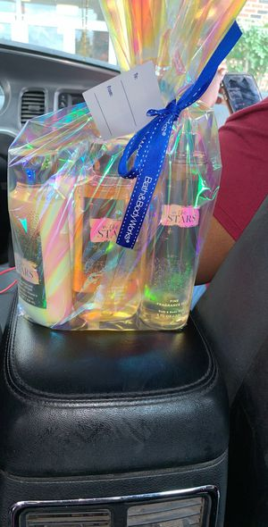 Bath and body works $15 a set for Sale in Newport News, VA