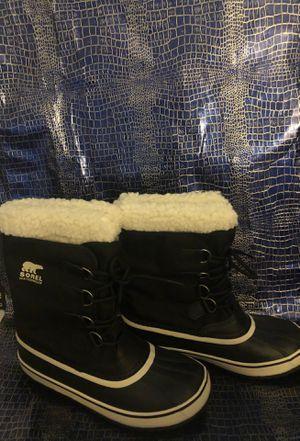 Sorel 908 Women's Winter Carnival Snow Boot Size 10,5 for Sale in Auburn, WA
