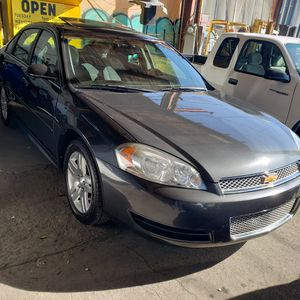 2013 chevy impala for Sale in Vernon, CA