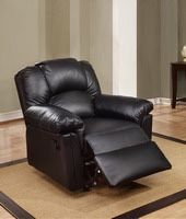 Brand new leather recliner for Sale in Miami, FL