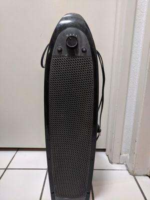 Air Purifier with Hepa filter for Sale in Long Beach, CA