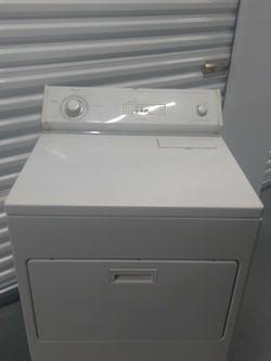 Whirlpool gas Dryer...secadora De Gas for Sale in Cerritos,  CA