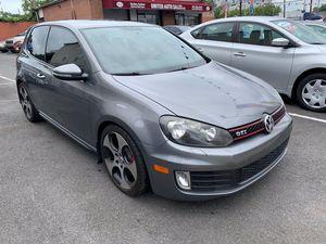 2011 Volkswagen GTI for Sale in Newark, NJ
