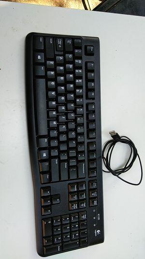 Logitech Keyboard K120 for Sale in Woodbridge, VA