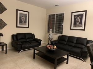 Love seat sofa for Sale in Pittsburg, CA