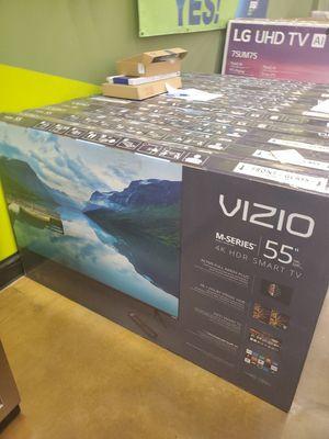 """Vizio 55"""" smart 4k tv for Sale in Duarte, CA"""