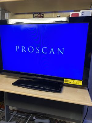 proscan tv 32 inches for Sale in Hyattsville, MD