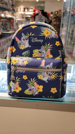 STITCH Loungefly BAG ! for Sale in Glendale, CA